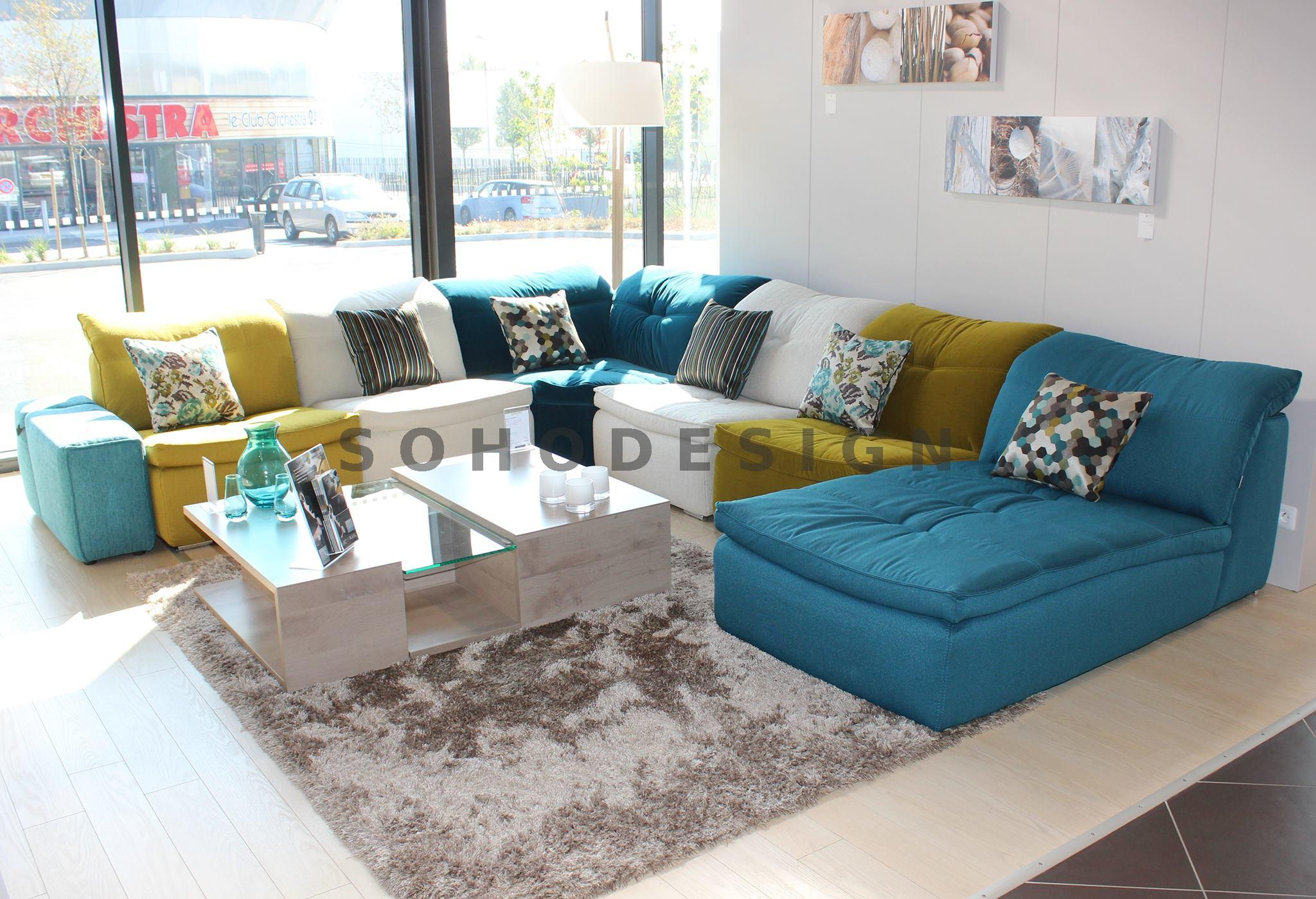 domino gautier. Black Bedroom Furniture Sets. Home Design Ideas
