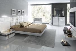Спальня Granada от фабрики Fenicia Mobiliario Испания