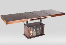 Optimata столы-трансформеры высочайшего качества из Литвы